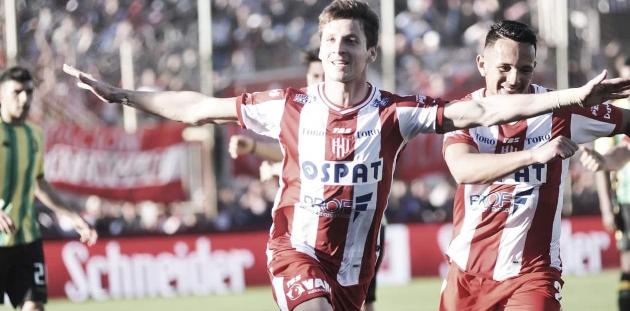 Franco Soldano jugará en Grecia