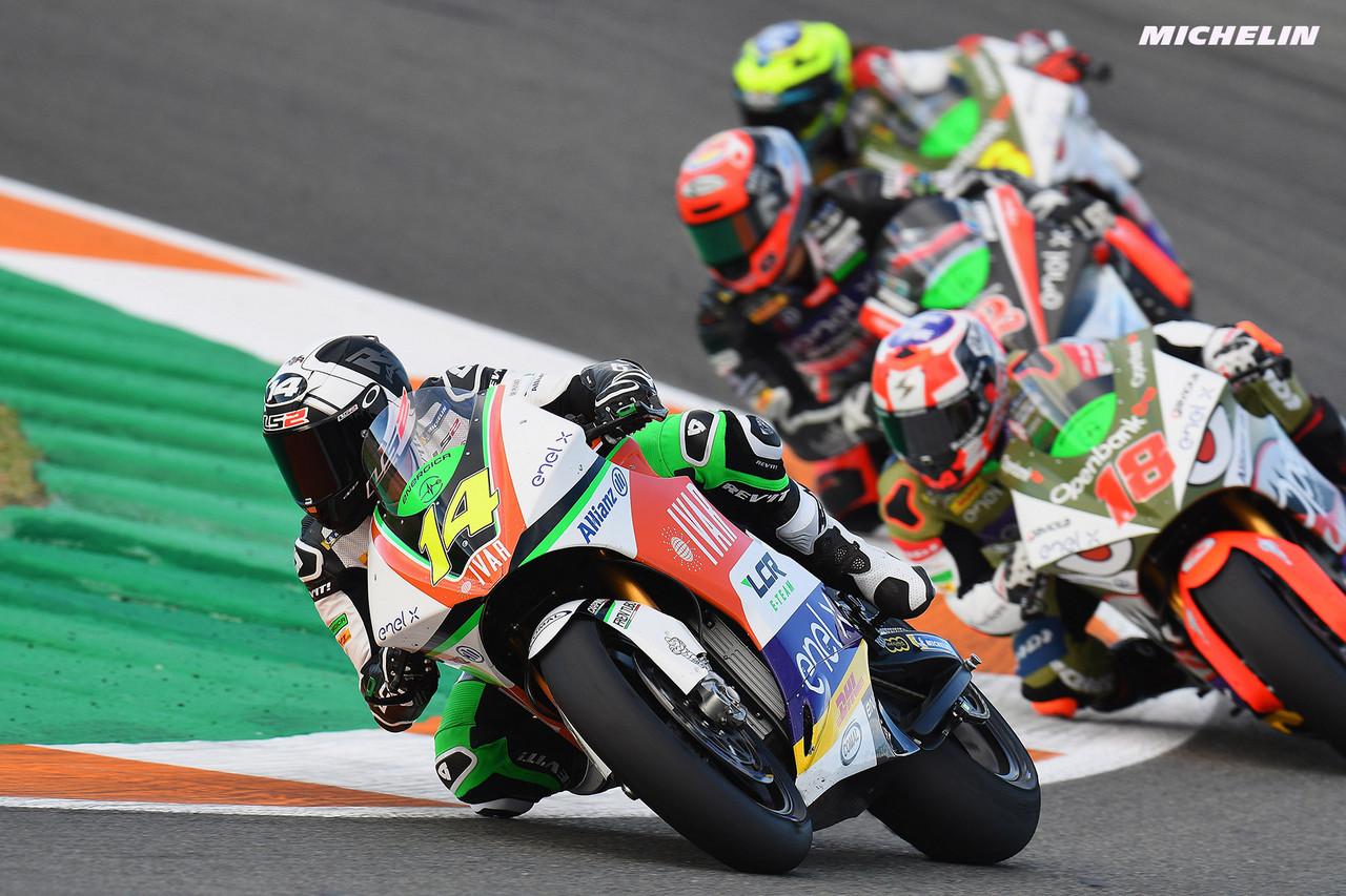 LCR Team continuará hasta 2026 en MotoGP