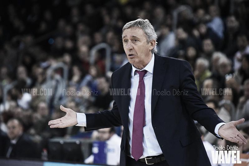 "Svetislav Pesic: ""Nos espera un partido muy intenso"""