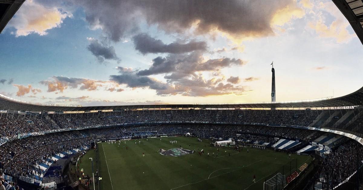 Da falência ao título: adversário do Cruzeiro na Libertadores, Racing renasceu na Argentina
