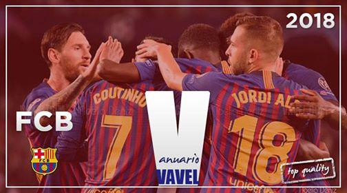 Anuario VAVEL FC Barcelona 2018: a reafirmarse con altas expectativas