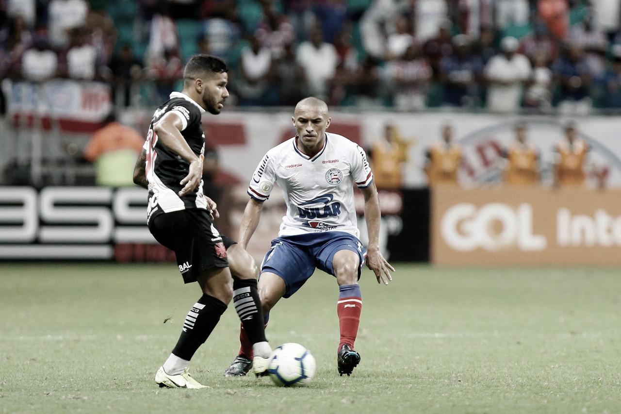Felipe Oliveira / EC Bahia<br>