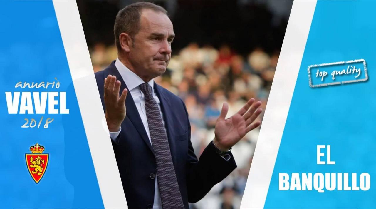Anuario VAVEL Real Zaragoza 2018: los entrenadores, un continuo vaivén de resultados