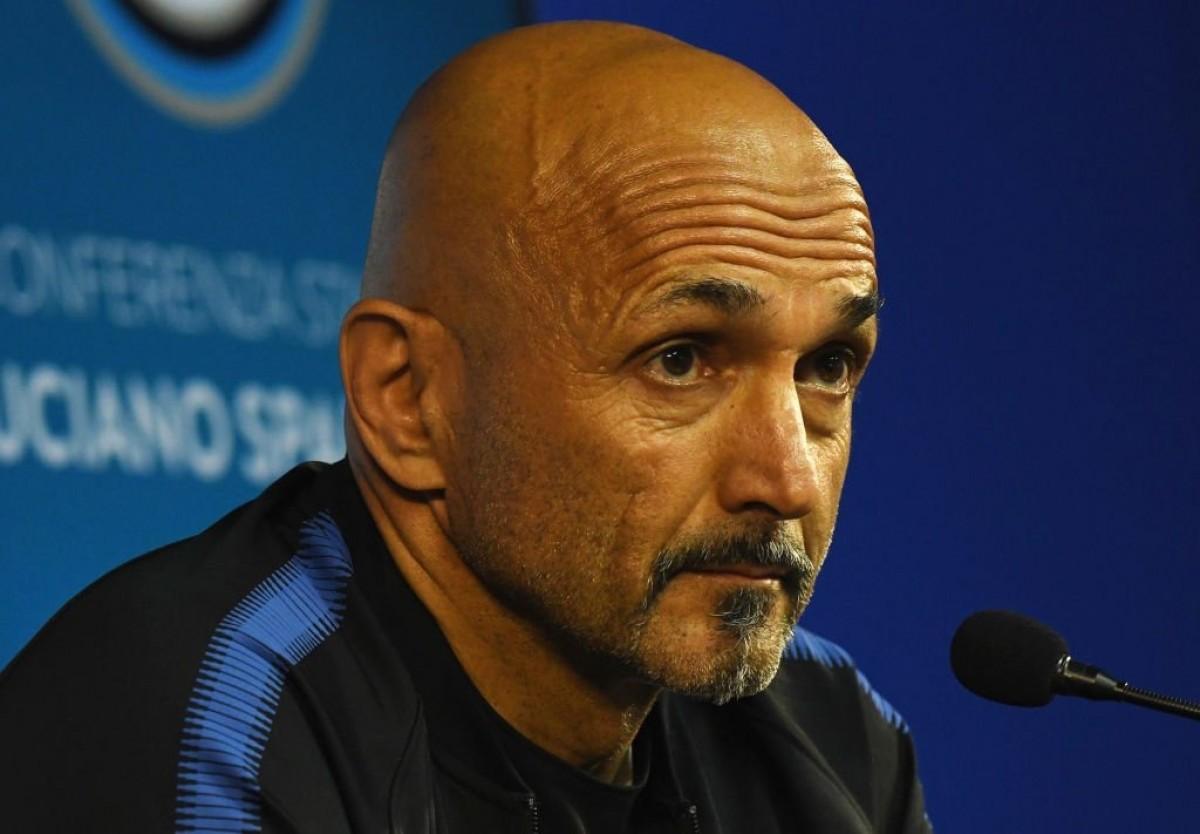"""Spalletti: """"L'Inter non può riscattare Cancelo e Rafinha"""""""