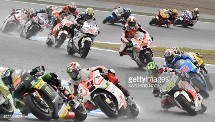 Motul MotoGP of Japan Preview