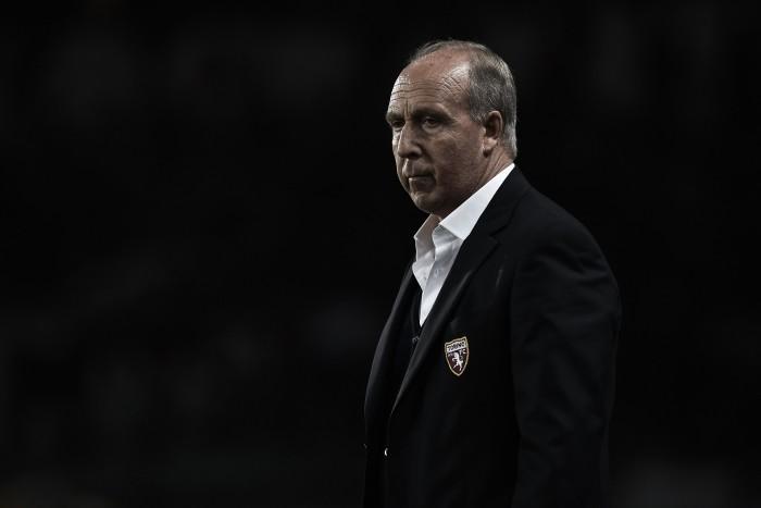 Presidente da federação italiana anuncia Giampiero Ventura como novo treinador da Azzurra