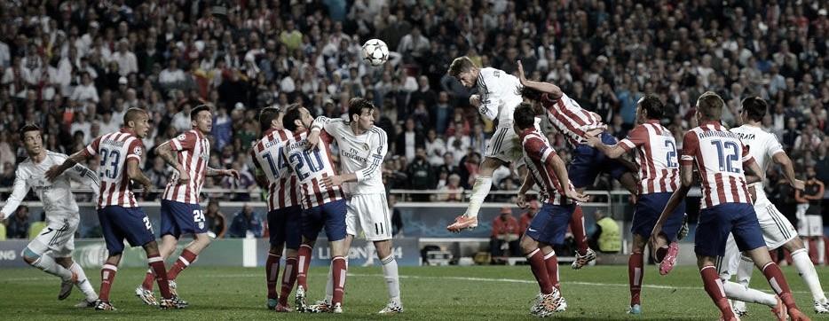 16 años y 22 títulos: Sergio Ramos, leyenda madridista