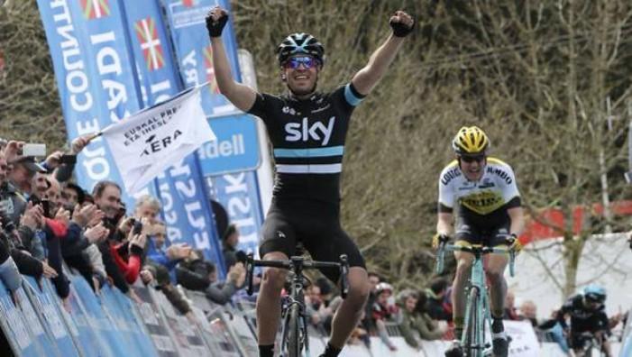 Giro dei Paesi Baschi 2016, 3° tappa: finale mosso, terreno per attaccanti?