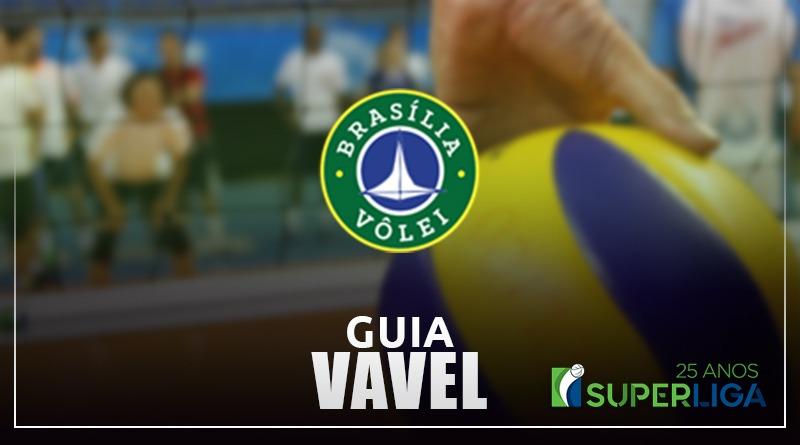 Guia VAVEL Superliga Feminina 2018/19: Brasília Vôlei