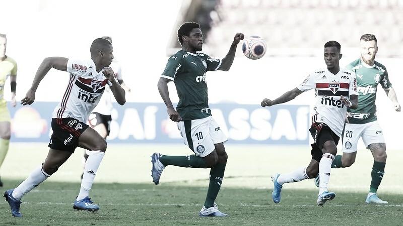 Foto: Divulgação/Cesar Greco/SE Palmeiras