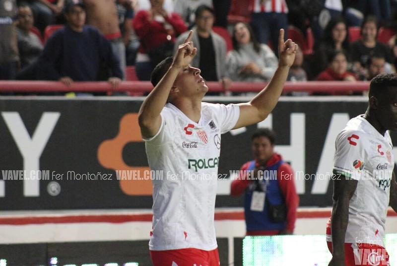 Las cinco del 'Rayo': jornada 3 del Clausura 2020