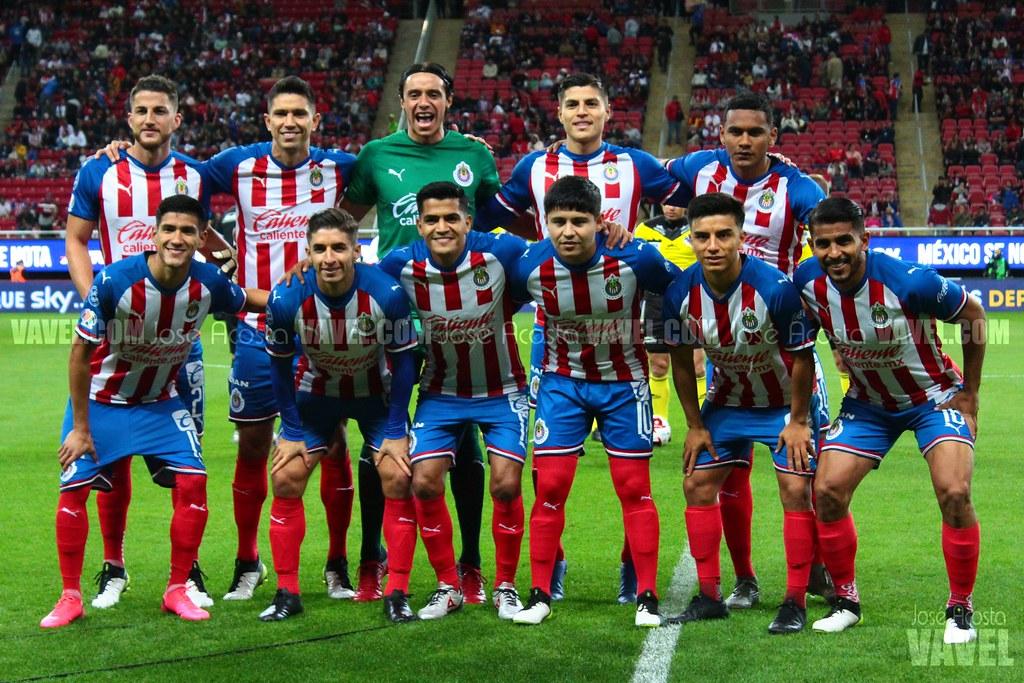 Vuelven las lesiones en Chivas; ¿qué tanto afectará al equipo?