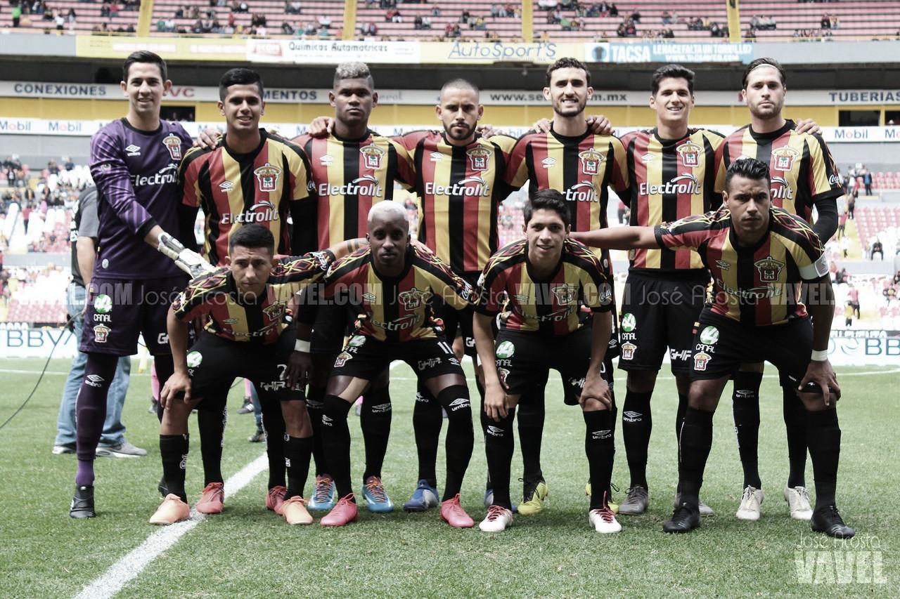 """Christian López: """"Los jugadores nos sentimos como si no existiéramos"""""""