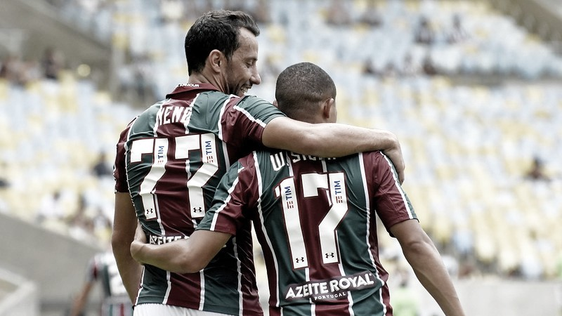 Fluminense vence fácil o Botafogo e enfrenta Flamengo na semifinal da Taça Guanabara