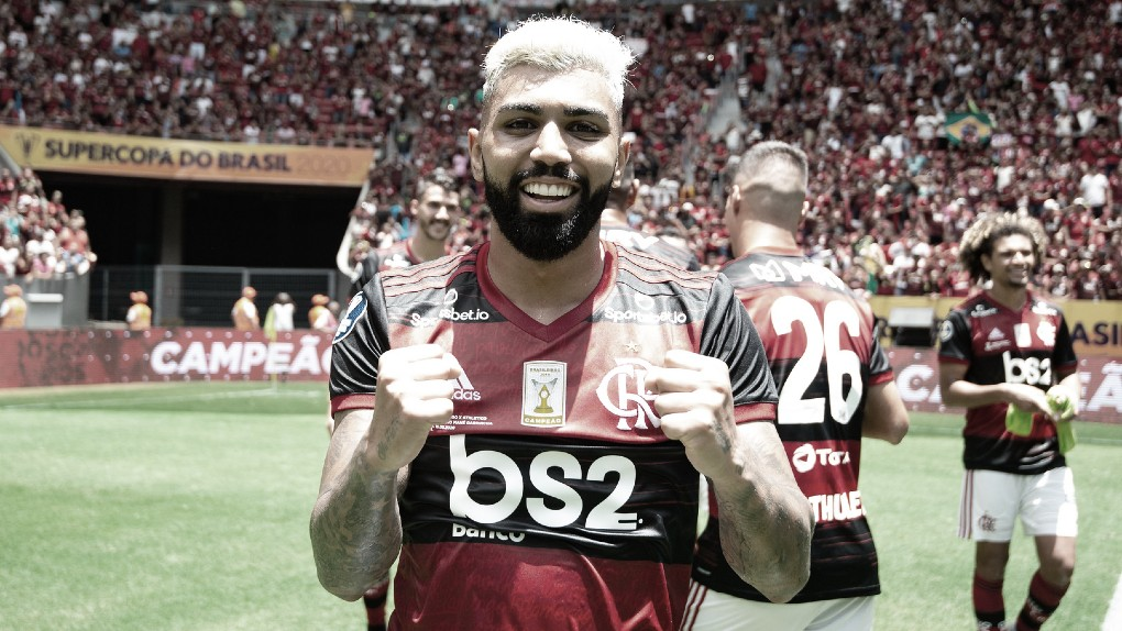 Banco de Brasília é o novo patrocinador master do Flamengo