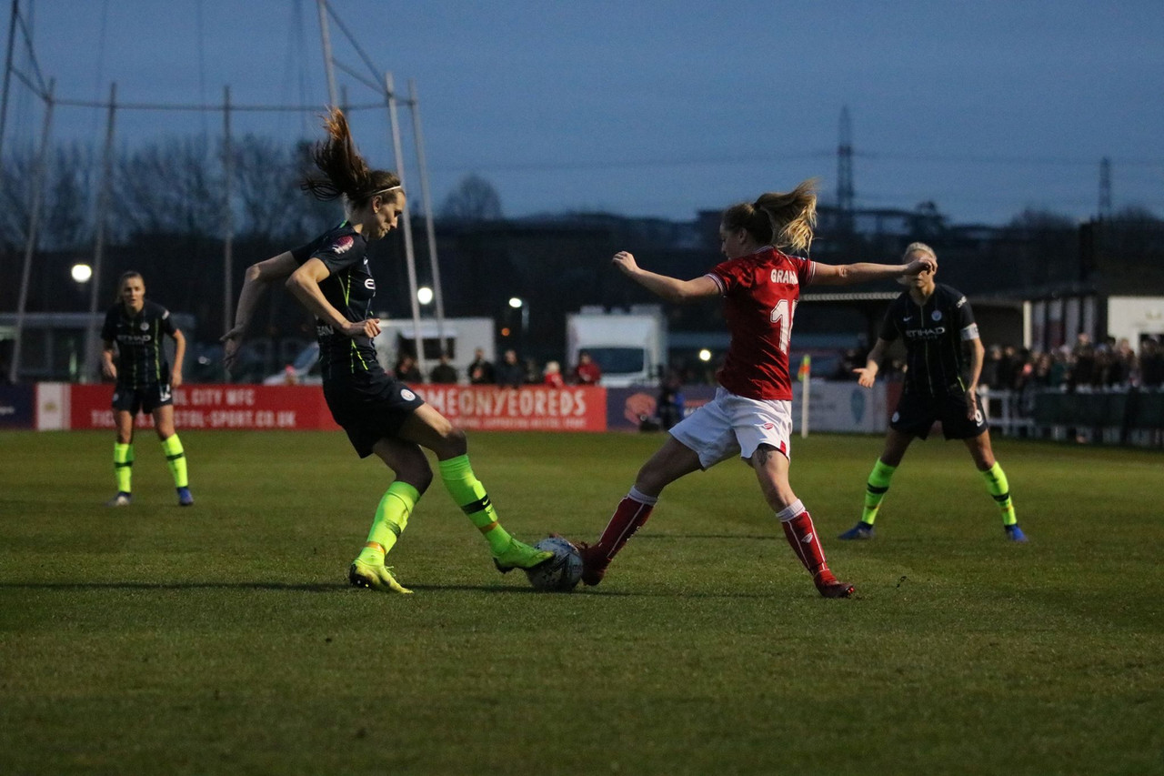 WSL week 13 review: Seagulls leave Liverpool with three points
