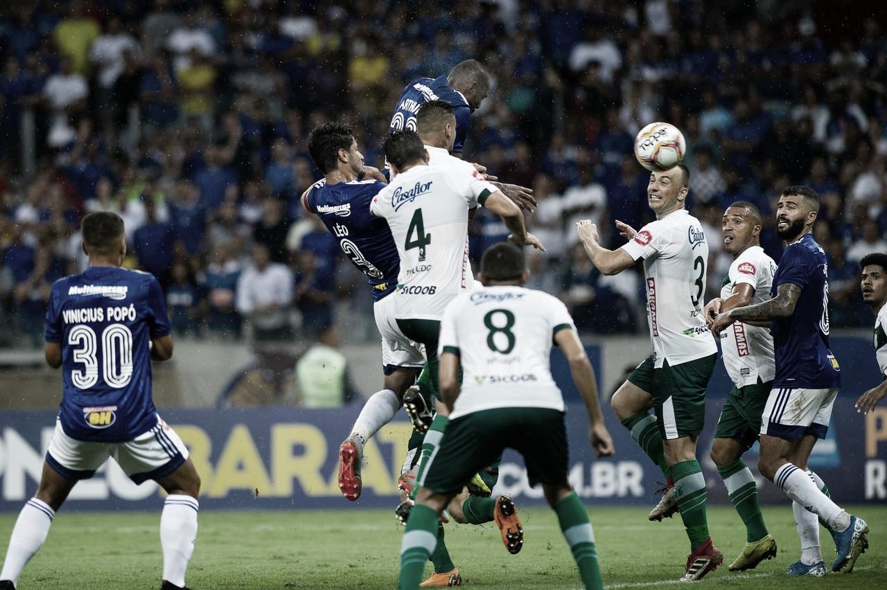 Pensando na Série B, Cruzeiro encara Uberlândia com time alternativo pela final do Troféu Inconfidência