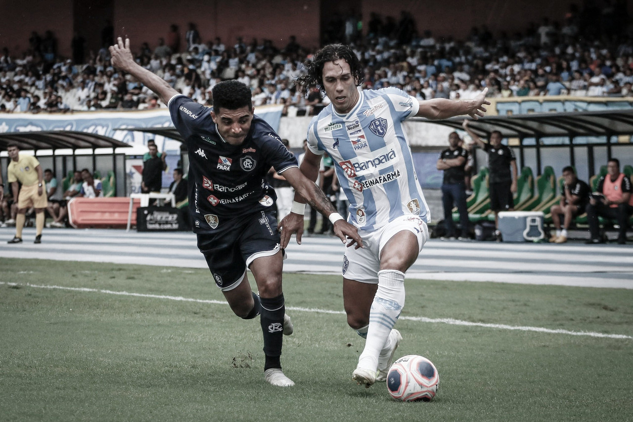 Campeonato Paraense é suspenso e Sul-Mato Grossense terá portões fechados nas quartas de final