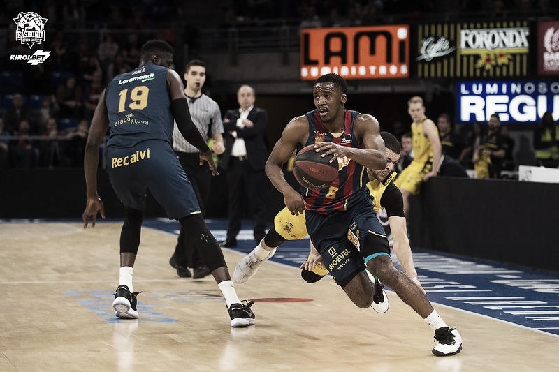El Baskonia abre un expediente disciplinario a Christon