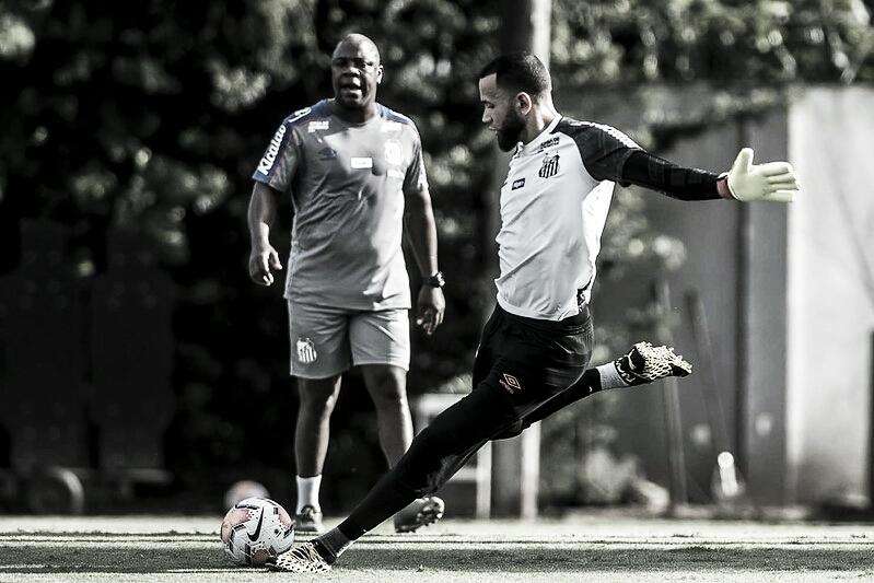 Santos x Delfín-EQU: Vila Belmiro sem público na estreia do Peixe em casa na Libertadores
