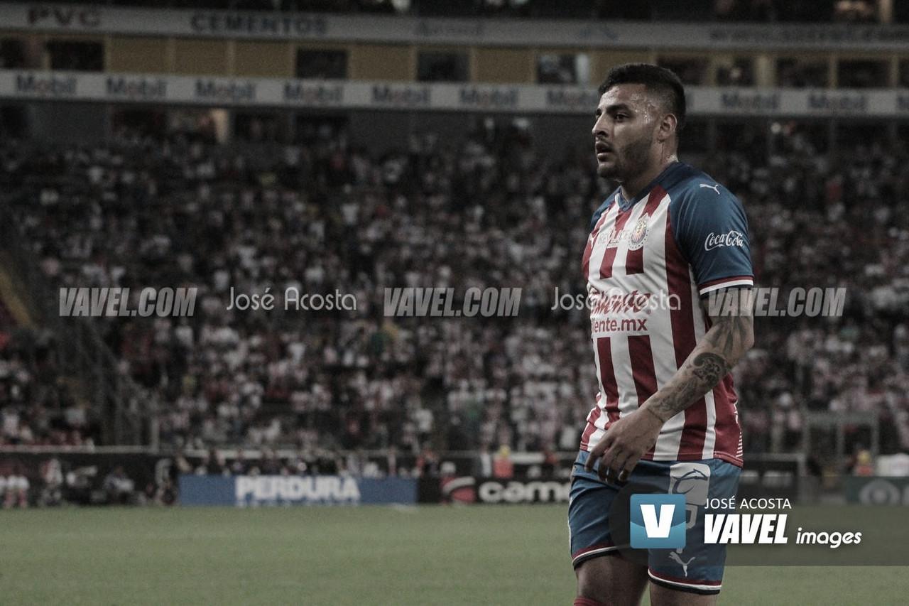 ¿Qué sigue para Alexis Vega en el ataque de Chivas?
