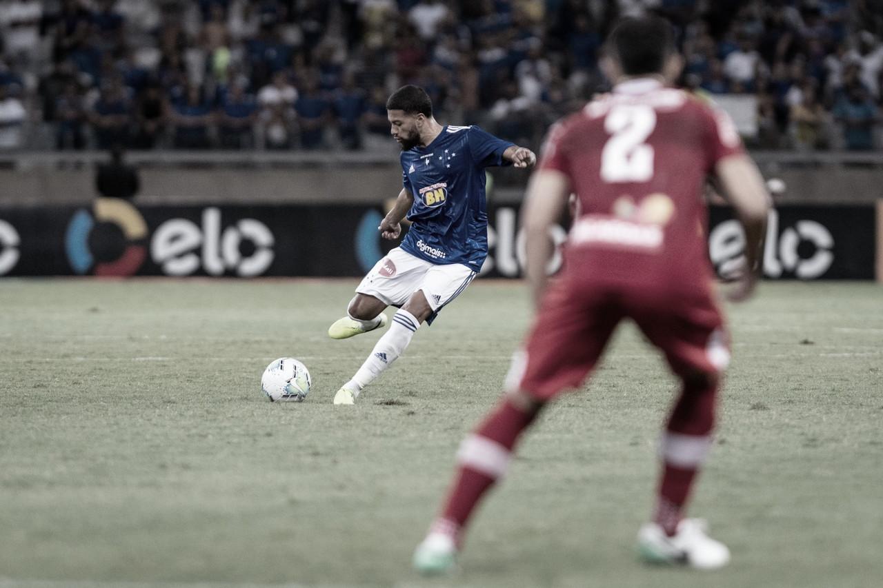 Análise: Filipe Machado pode virar o jogo no Cruzeiro e surpreender torcida
