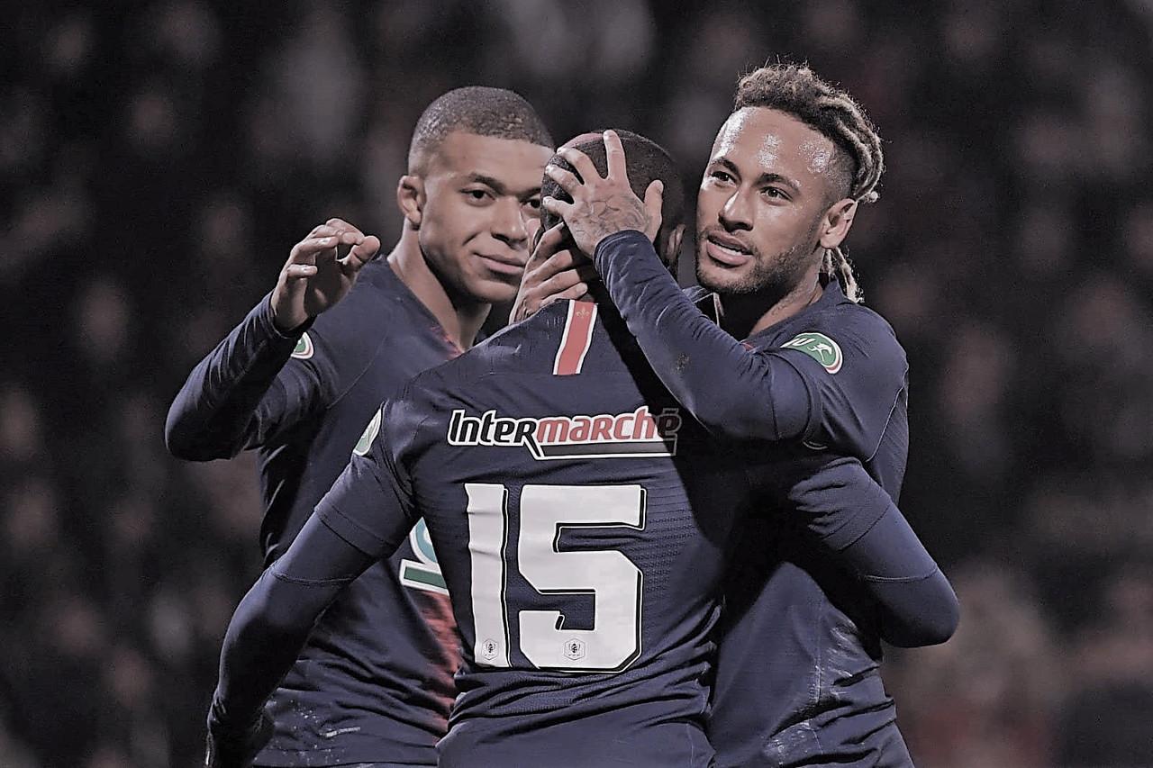 Resumen de la Copa de Francia: una copa con sorpresas