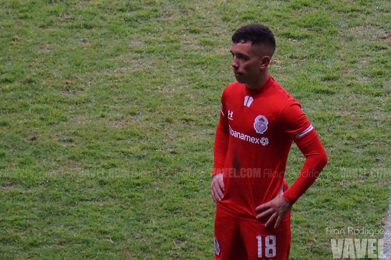 Leo Fernández no seguirá en Toluca