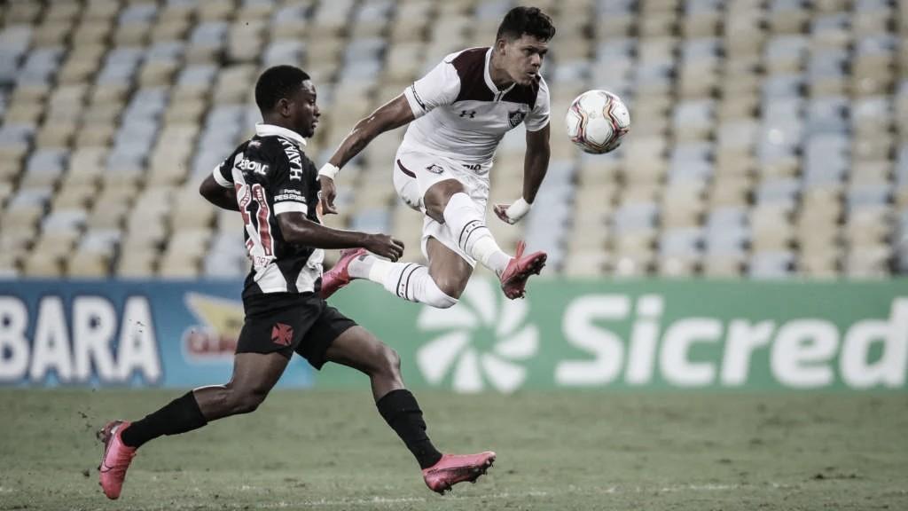 Com estilos diferentes, Fluminense e Vasco fazem clássico que promete fortes emoções