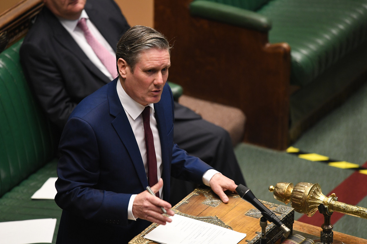 Starmer's Labour has been vague, without strategy and unelectable. The election results are no surprise. | Opinion