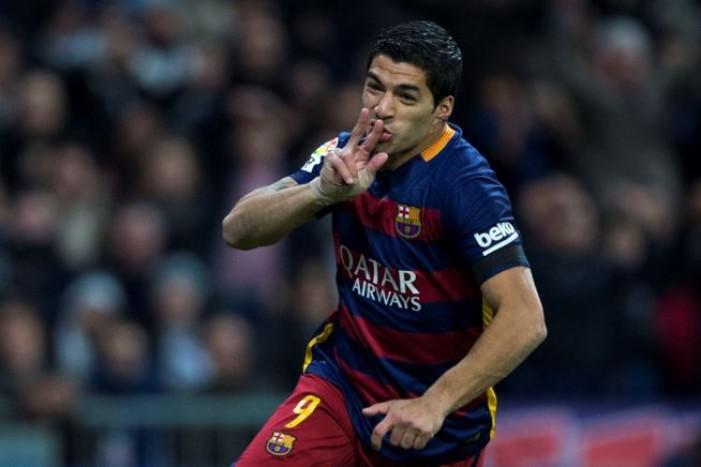 Barcellona, Suarez verso il rinnovo fino al 2022