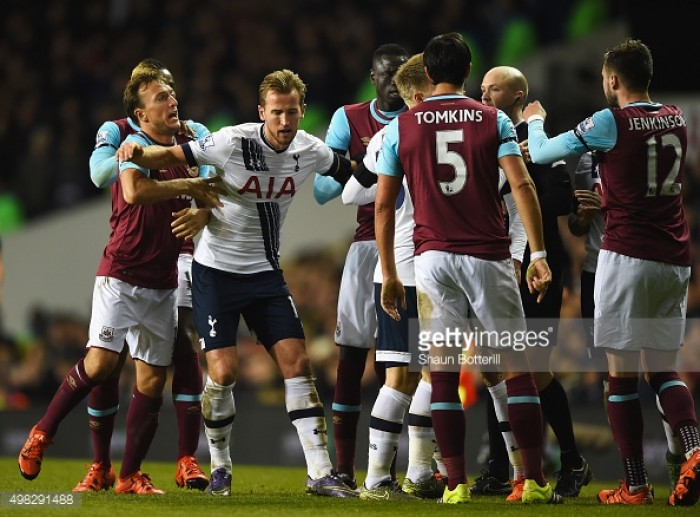 Tottenham Hotspur vs West Ham United Preview: Hammers looking to end Spurs' unbeaten run in bitter derby