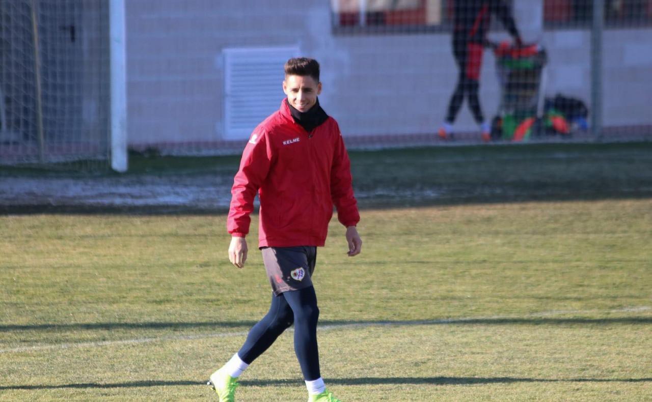 La Liga saca la faceta más personal de Álex Moreno