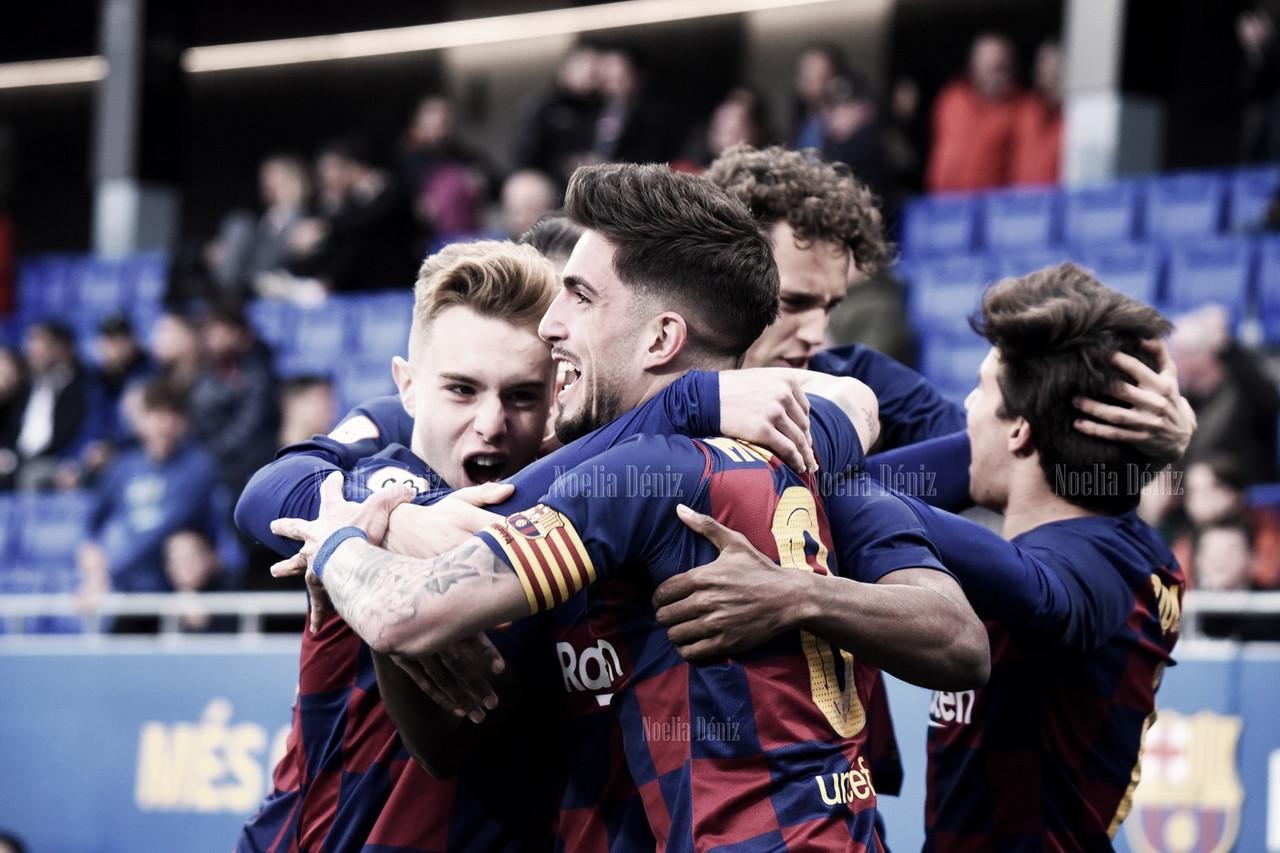 Del Barça de cantera, al de cartera: las dudas tras el intento