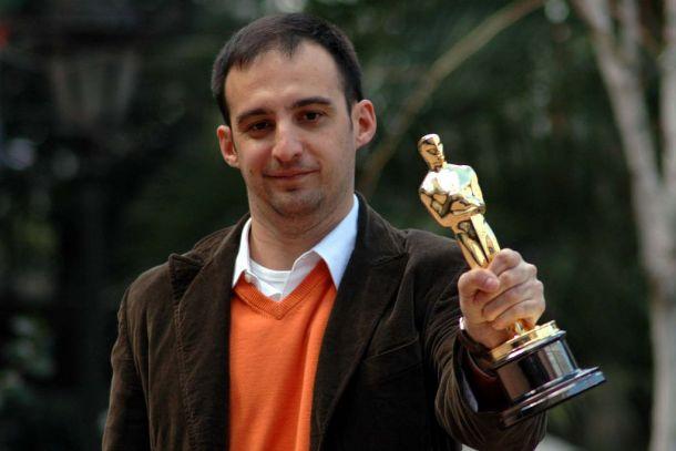 Alejandro Amenábar: Psicología cinematográfica evolutiva