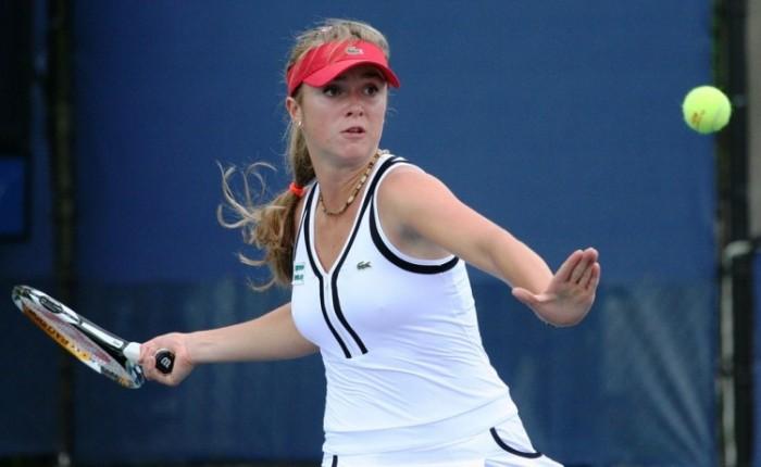 WTA Kuala Lumpur, in campo Elina Svitolina