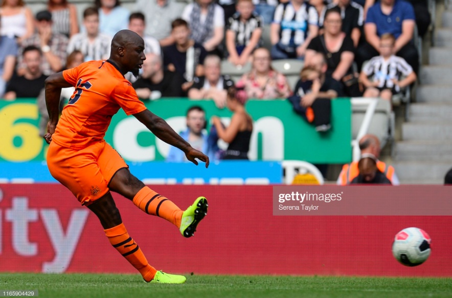 Willems reflects on 'great feeling' of making his debut