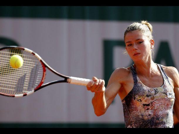 WTA: Knapp fuori a Nottingham, Giorgi bene in Olanda