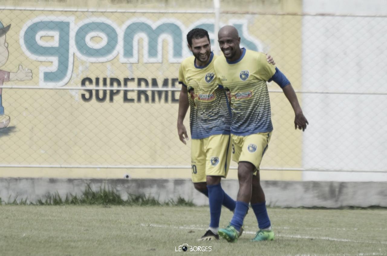 Cariocão B1: artilharia do estadual é marcada por jogadores experientes do futebol brasileiro