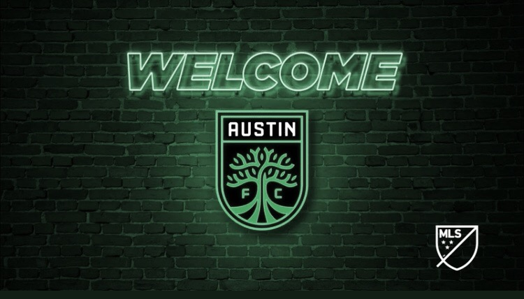 Austin FC, expansión texana en la Major League Soccer