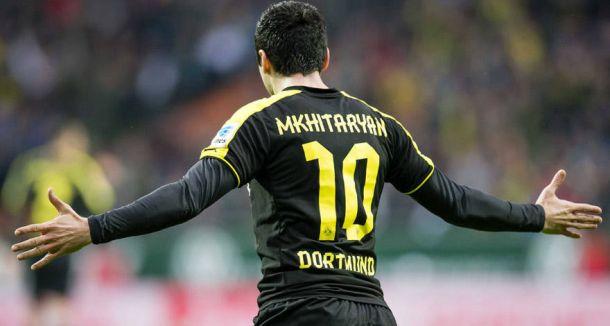 Le BVB de retour, le HSV toujours plus bas, résumé de la 20e journée de Bundesliga :