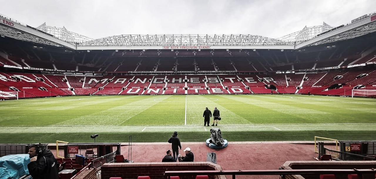 Em processo de renovação, Manchester United libera 15 jogadores