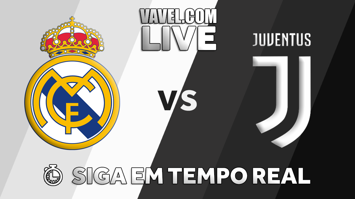 Resultado Real Madrid x Juventus pela Champions League 2018 (1-3)