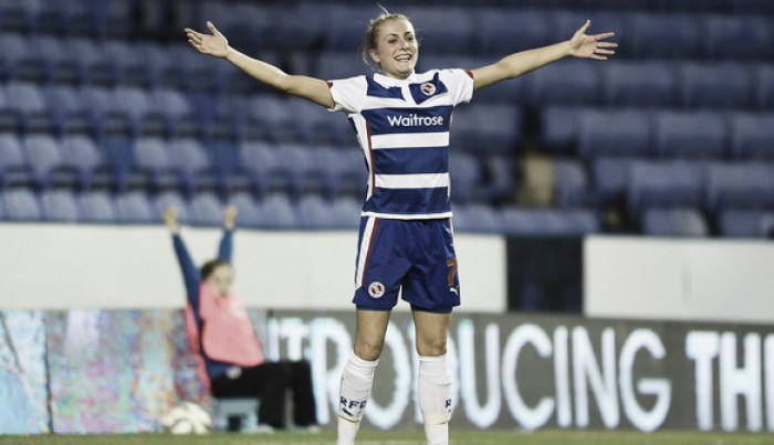 Reading Women Season Preview 2016: Survival the name of the game