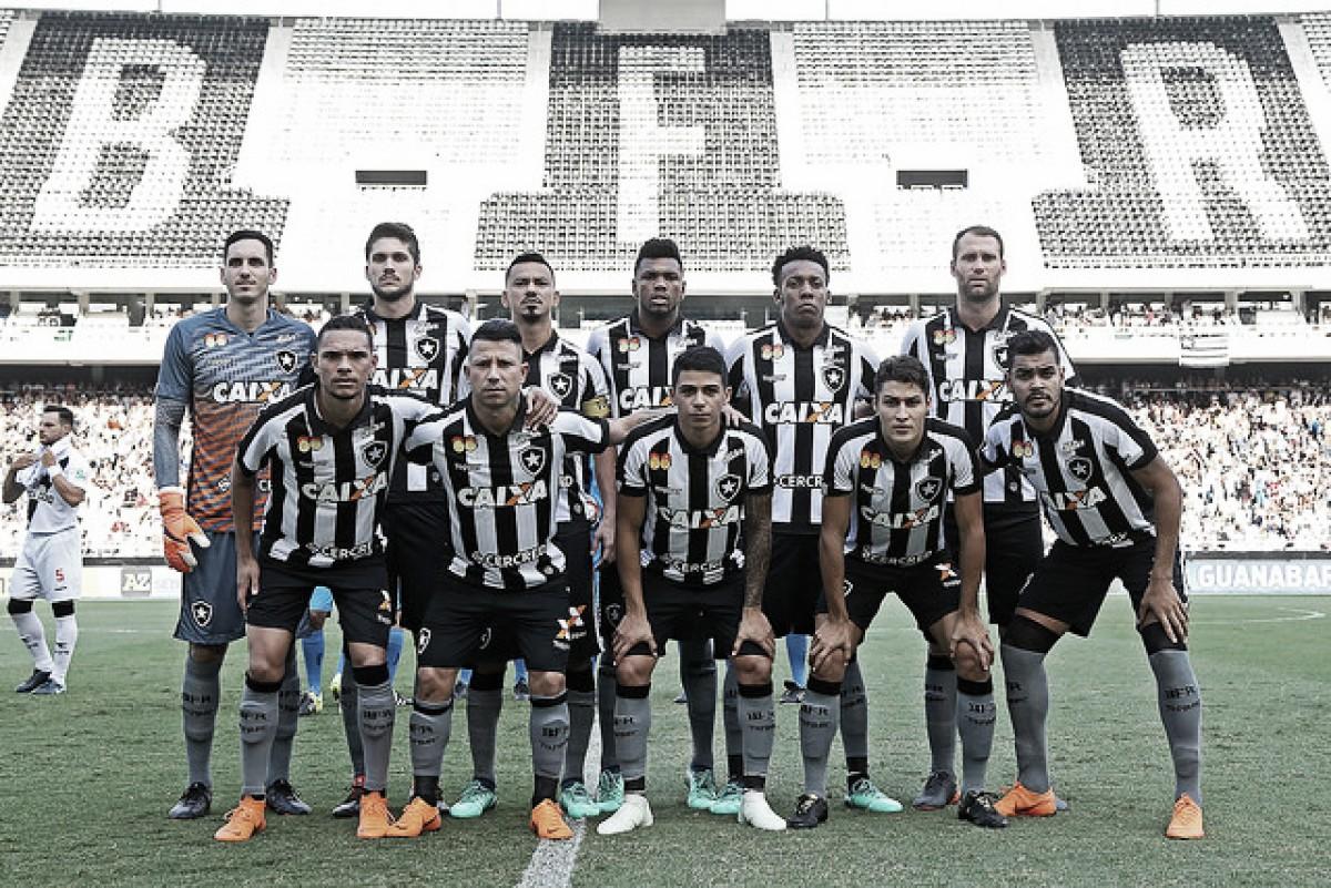 Quiz VAVEL: você consegue lembrar de algumas estreias do Botafogo no Brasileirão?