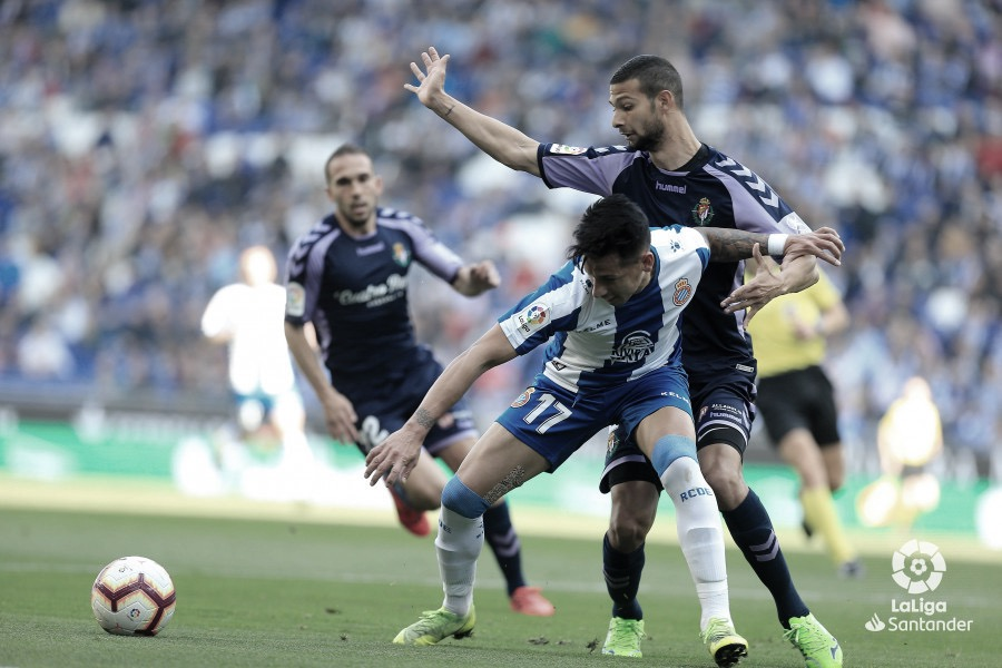 Previa Real Valladolid - RCD Espanyol: algo más que tres puntos