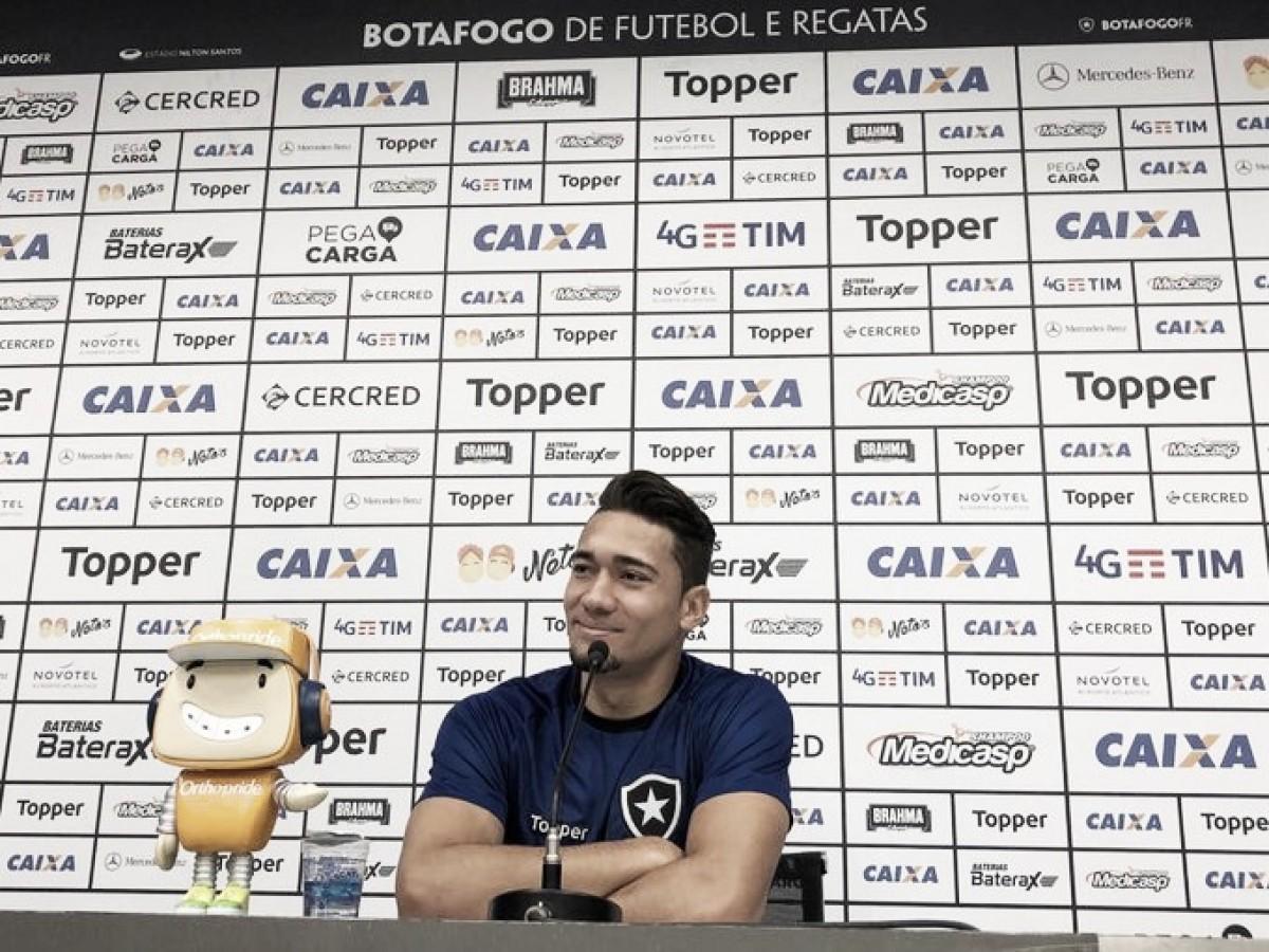 Jean analisa próximo confronto do Botafogo e vê cansaço do Grêmio como fator favorável