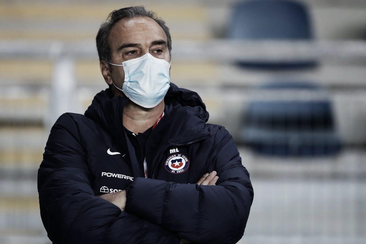 """Martín Lasarte: """"El fútbol es una cuestión de competencia, hay un rival al frente, y no hay dos partidos iguales"""""""