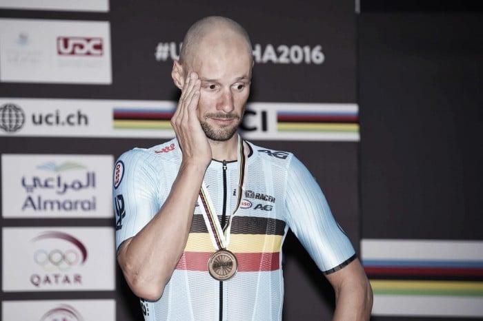 """Tom Boonen: """"Hubiera preferido ganar, pero con Sagan es difícil"""""""