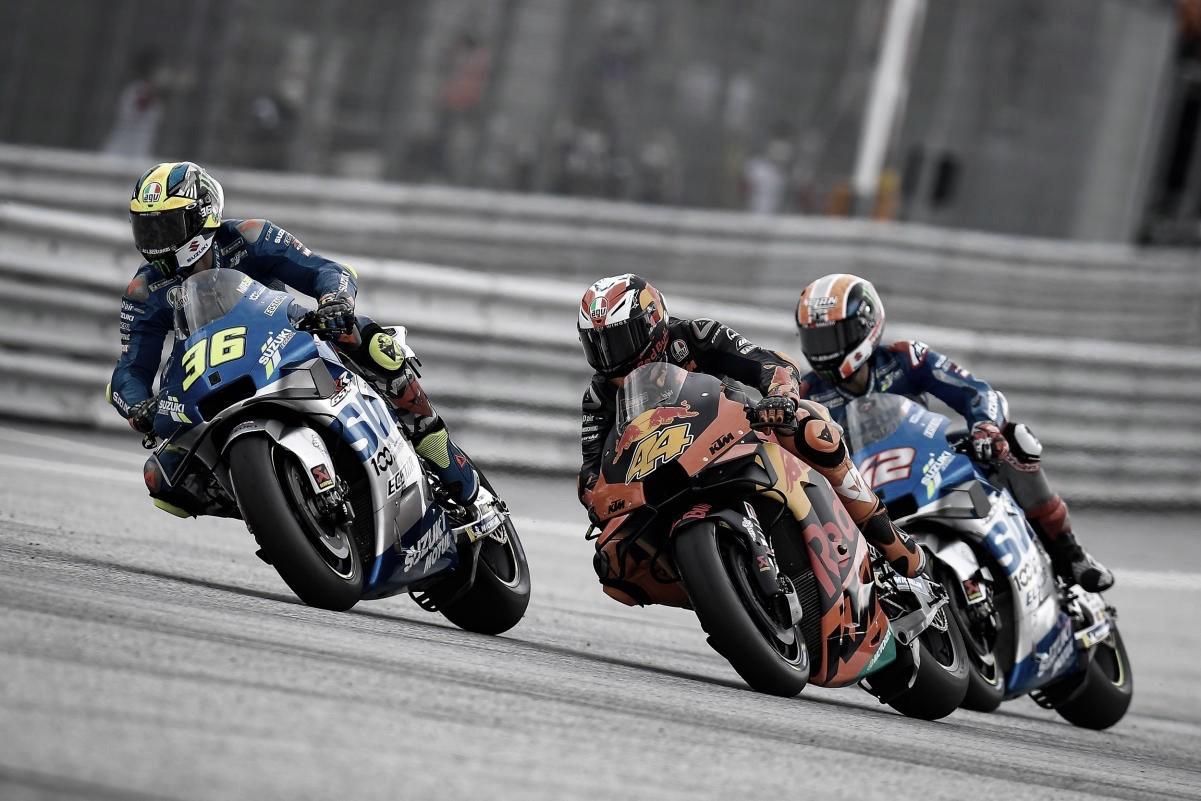 La calculadora MotoGP: Líderes y favoritos GP San Marino 2020